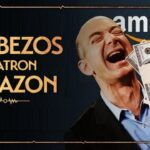 Jeff Bezos a vu sa fortune bondir de 13 milliards de dollars en un jour, un record !