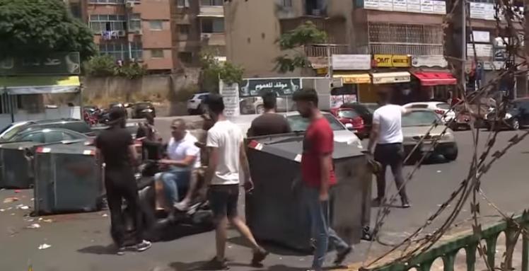 Suicides, faillites, licenciements… Le Liban précipité dans l'abîme !