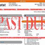 AT&T confirment que 338 000 clients ont arrêté de payer leurs factures téléphoniques pendant la pandémie