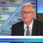Les politiques économiques sont-elles devenues folles ?… Avec Patrick Artus
