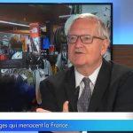 Ces trois pièges qui menacent la France… Avec Patrick Artus