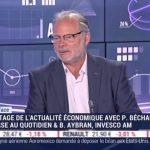 """Philippe Béchade: """"Aux USA, la crise des subprimes avait éclaté en 2006 avec 6% de taux de défaut sur les prêts hypothécaires, et aujourd'hui on atteint déjà les 8% !"""""""