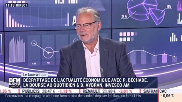 """Philippe Béchade: """"Aux USA, la crise des subprimes avait éclaté en 2006 avec 6% de taux de défaut sur les prêts hypothécaires, et aujourd"""