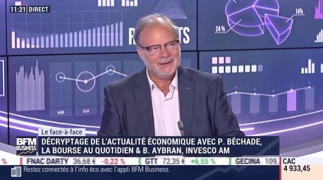 """Philipe Béchade: Europe: """"La mutualisation des dettes et les subventions ne servent qu"""