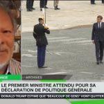 Philippe Béchade décrypte le plan de relance de 100 milliards d'euros annoncé par Emmanuel Macron