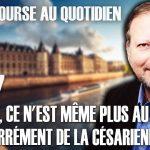 """Philippe Béchade – Séance du Mardi 21 Juillet 2020: """"L'Europe, ce n'est même plus au forceps, c'est carrément de la césarienne !"""""""