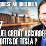 Philippe Béchade – Séance du Jeudi 23 Juillet 2020: «Mais quel crédit accorder aux profits de Tesla ?»