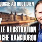 """Philippe Béchade – Séance du Mardi 28 Juillet 2020: """"Nouvelle illustration du marché kangourou"""""""