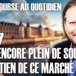 """Philippe Béchade – Séance du Mercredi 29 Juillet 2020: """"Plus l'économie Plonge et plus les résultats sont meilleurs qu'attendus… Il faut faire rêver !"""""""