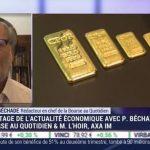 """Philippe Béchade: """"L'or a encore de beaux jours devant lui…"""""""