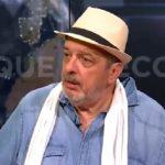 """Philippe Pascot: """"Le gouvernement nous prépare la retraite à 500€ par mois !"""""""