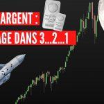 L'Histoire se répète : Un mouvement historique à venir sur l'ARGENT !