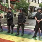 La police de Seattle a décidé de démanteler CHOP après que les manifestants aient menacé de détruire la demeure du maire dont la valeur est estimée à 7 millions de dollars