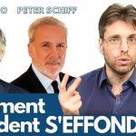 Comment l'occident va s'effondrer ? – Explication avec Ray Dalio & Peter Schiff