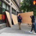 La police de Seattle abandonne les résidents à leur triste sort, alors qu'Antifa utilise Twitter et Facebook pour organiser des manifestations à l'échelle nationale
