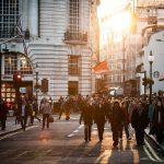 Les Français boudent les commerces et la consommation
