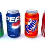 USA: A y est, ça commence… il y a des pénuries sur les canettes de soda, sur la farine, les soupes en boîte, les pâtes et le riz…