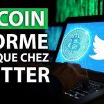 Bitcoin, Twitter subit le plus grand HACK de son histoire ! Thami Kabbaj vous donne son avis sur la question, et plus…