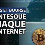 Cryptos et Bourse: une gigantesque arnaque est en cours sur Internet