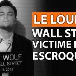 Le Loup de Wall Street victime d'une énorme escroquerie, leonardo dicaprio accusé !