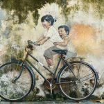 «Great Reset. Vote écolo termine en vélo ! Quota carbone individuel et fin des avions ! » L'édito de Charles Sannat