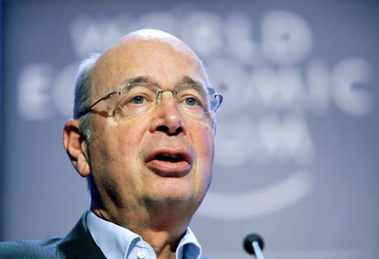 « Les détails du Grand Reset dévoilé par l'Homme des hommes de Davos » L'édito de Charles Sannat