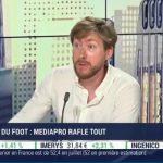 """Si Mediapro fait faillite, """"c'est toute l'économie du football français qui s'écroule"""""""