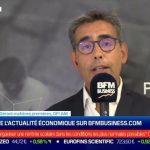 Benjamin Louvet: «Si les anticipations d'inflation devaient se renchérir, ça pourrait emmener le cours de l'or à 2400$ l'once, voire encore plus haut !»