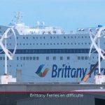 En difficultés financières, la Brittany Ferries arrête ses liaisons vers l'Angleterre depuis Cherbourg jusqu'au 1er janvier 2021