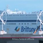 La compagnie Brittany Ferries en grande difficulté
