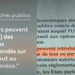 Polémique: Certains industriels français s'agacent de voir des collectivités publiques préférer des entreprises étrangères.