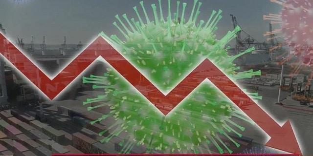 Le coronavirus, qui a débuté au début de l'année 2020, n'est pas la raison du ralentissement actuel de l'économie mondiale. C'était juste un catalyseur ! N