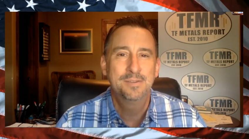 """Craig Hemke: """"La Fed va laisser courir l'inflation. Si le scénario des années 70 se répète, le cours de l"""