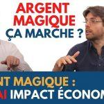 Planche à billets: La crise économique est devant nous !… Avec Didier Darcet Gavekal Intelligence