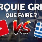 """Florian Philippot: """"TURQUIE vs GRÈCE: voici ce que doit faire la France !"""""""