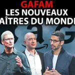 Apple pulvérise le Cac 40 et Les GAFAM, nouveaux maîtres du monde !… Analyse de Thami Kabbaj