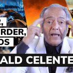 Gerald Celente: «Préparez-vous au Chaos cet automne ! L'économie va s'effondrer et la violence va exploser !»