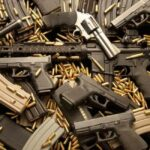 USA: les ventes d'armes à feu augmentent massivement en 2020