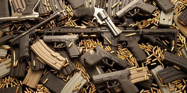 « Les Etats-Unis au bord du chaos ! Les ventes d'armes explosent en attendant les élections » L'édito de Charles Sannat