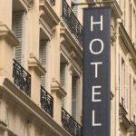 Covid-19: les hôtels dans une situation critique