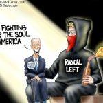 Véritable Désastre de la convention Démocrate – Trump appelle à boycotter Goodyear – Warren Buffet achète de l'or