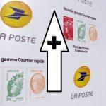 Prix du timbre: nouvelle hausse en vue en Janvier 2021
