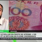 """Jean-François Faure: Le dollar perd en valeur: """"Cette baisse pourrait être le symptôme d'effets plus graves pour les USA"""""""