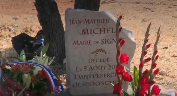 Signes: Violences: un an après le décès du maire, rien n