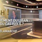 Effondrement du Liban: modèle ou cas isolé ?… Avec Olivier Delamarche dans C'est Cash !