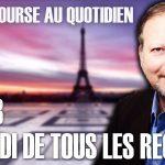 """Philippe Béchade – Séance du Lundi 31 Août 2020: """"Le lundi de tous les records !"""""""
