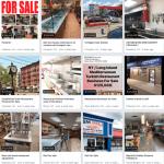 Etats-Unis: Les restaurants à l'agonie se ruent sur le marketplace de Facebook pour liquider leurs actifs…