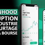 Bourse: Comment Robinhood a ébranlé le monde du Trading ?