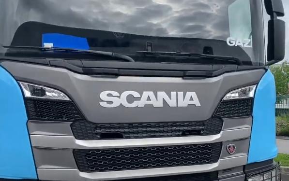Le constructeur suédois de poids-lourds Scania annonce 5000 suppressions d