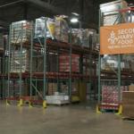 Conséquences de la récession et de l'ouragan Laura… Les banques alimentaires de Louisiane sont de plus en plus submergées !